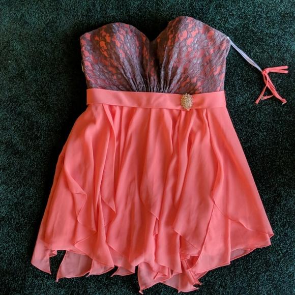 Christina Wu Dresses & Skirts - Formal 👗 dress